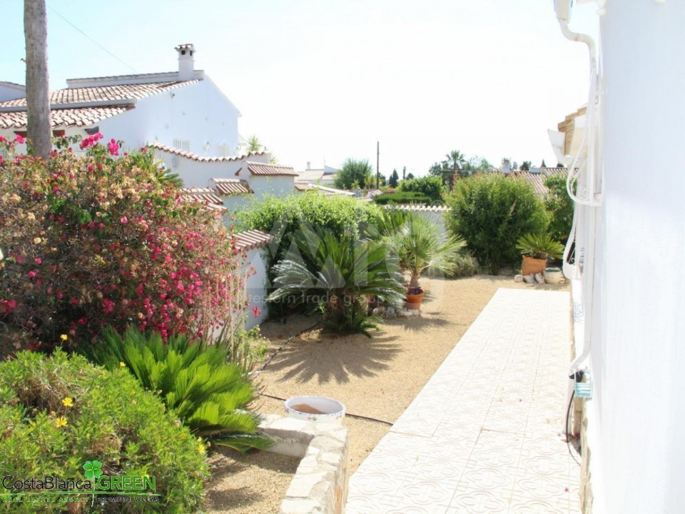 3 bedroom Villa in Finestrat - IM114116 - 13