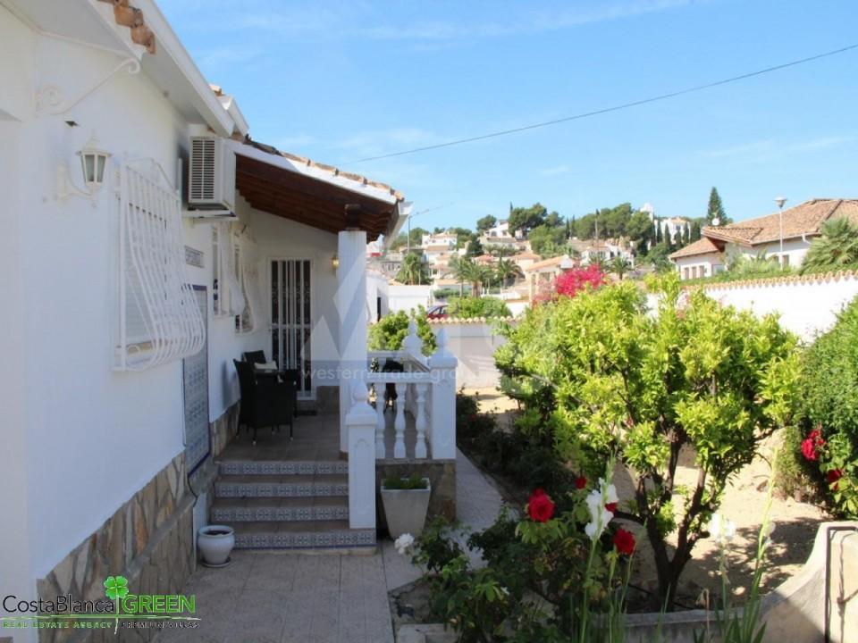 3 bedroom Villa in Finestrat - IM114116 - 14