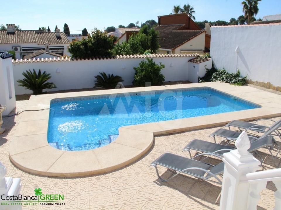 3 bedroom Villa in Finestrat - IM114116 - 2