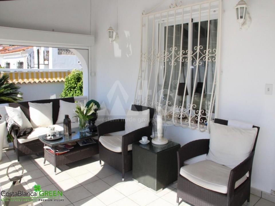 3 bedroom Villa in Finestrat - IM114116 - 3