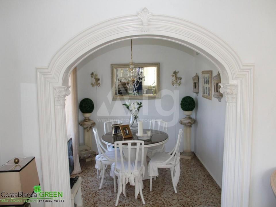 3 bedroom Villa in Finestrat - IM114116 - 5