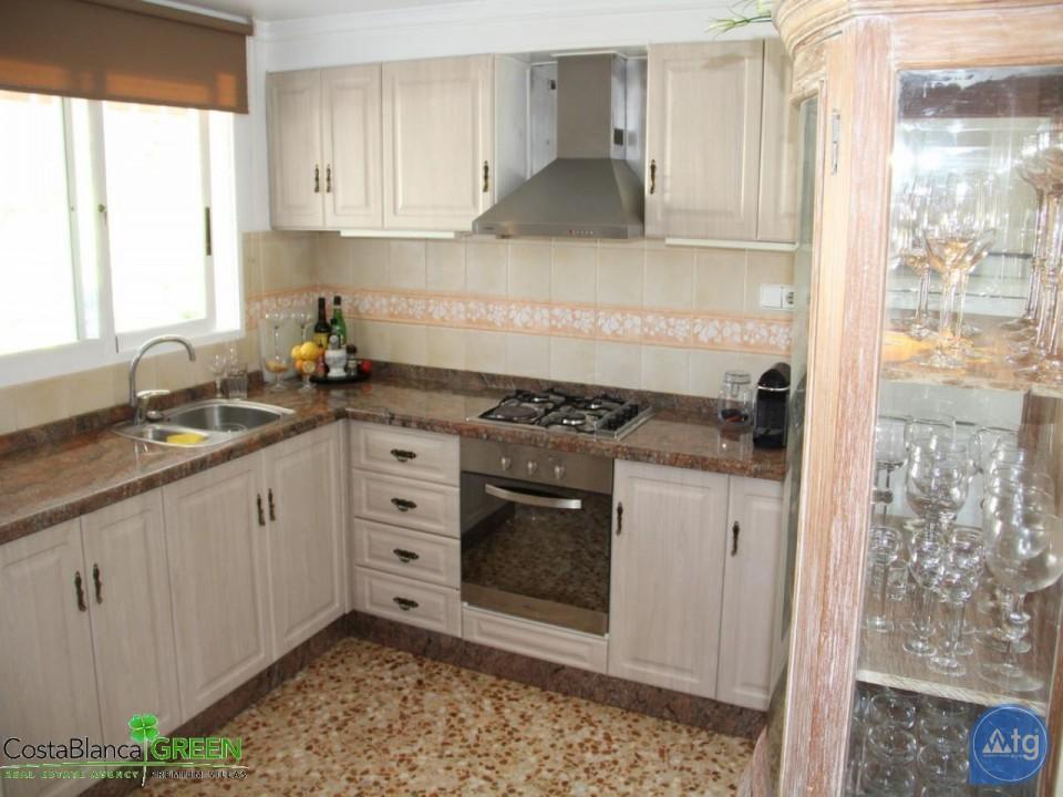 3 bedroom Villa in Finestrat - IM114116 - 6