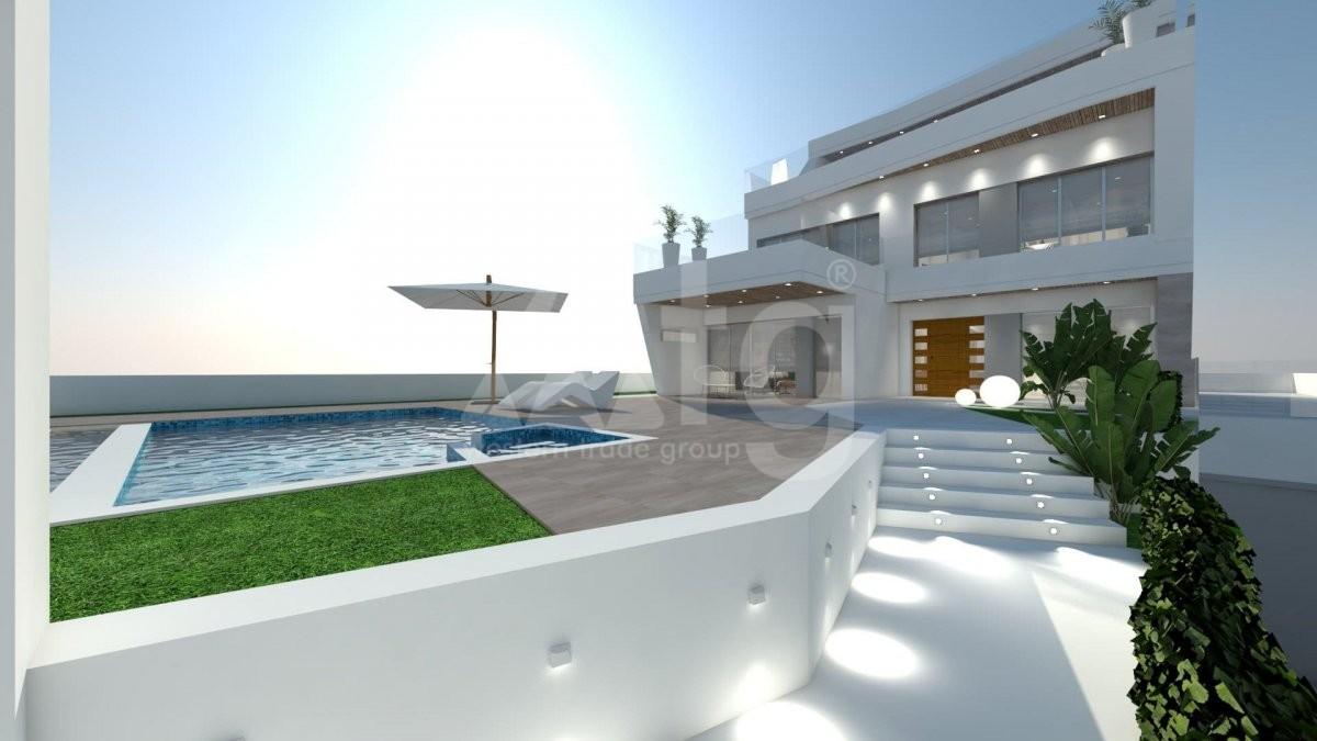 3 bedroom Villa in Finestrat - HC115190 - 1