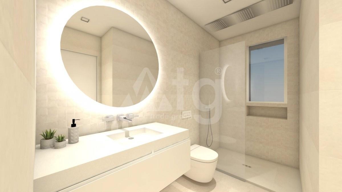 3 bedroom Villa in Finestrat - HC115190 - 12