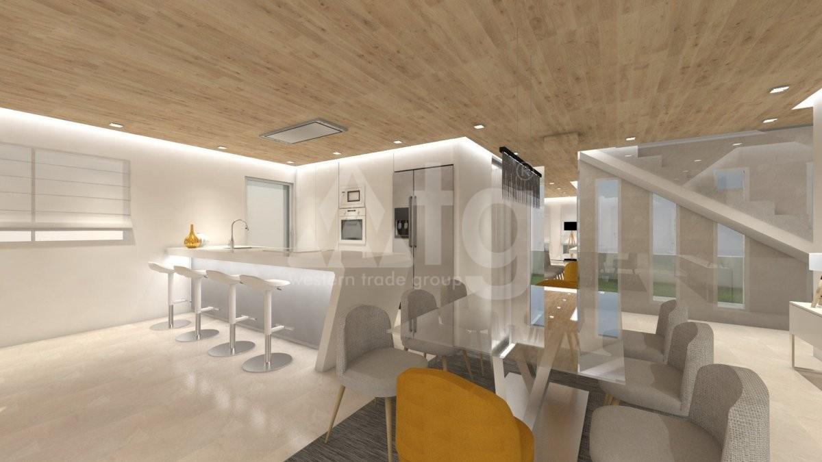 3 bedroom Villa in Finestrat - HC115190 - 13