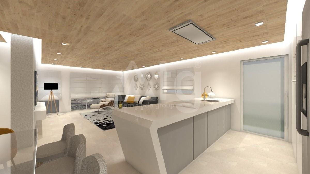 3 bedroom Villa in Finestrat - HC115190 - 14