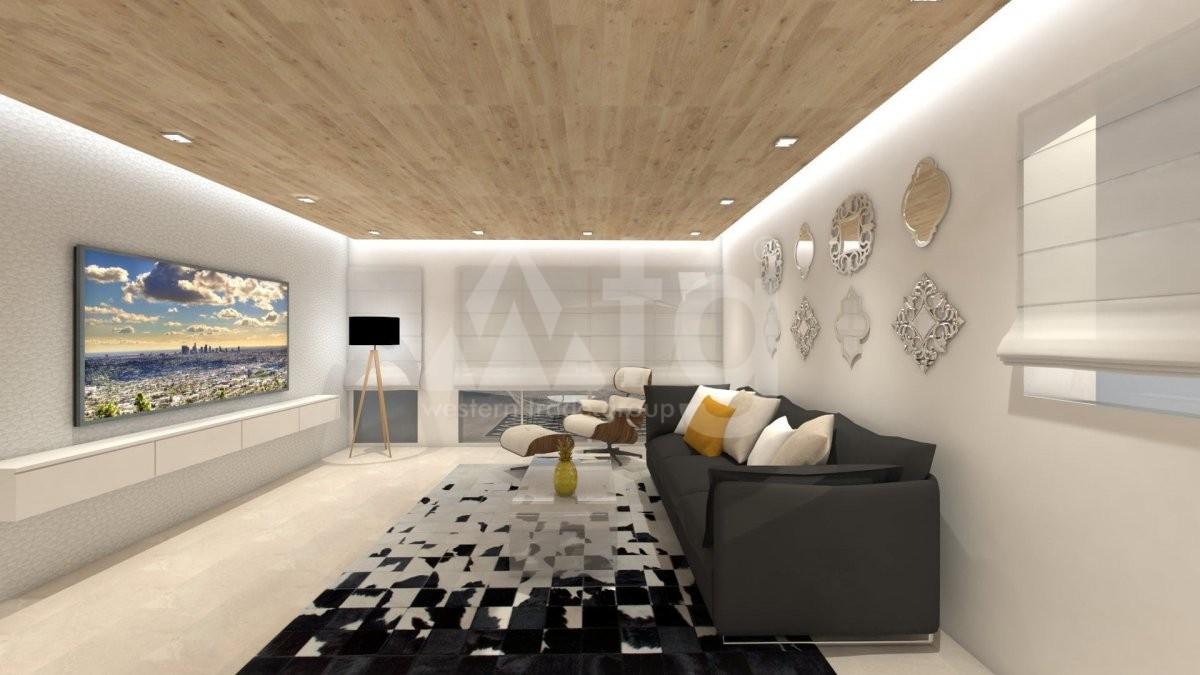 3 bedroom Villa in Finestrat - HC115190 - 15