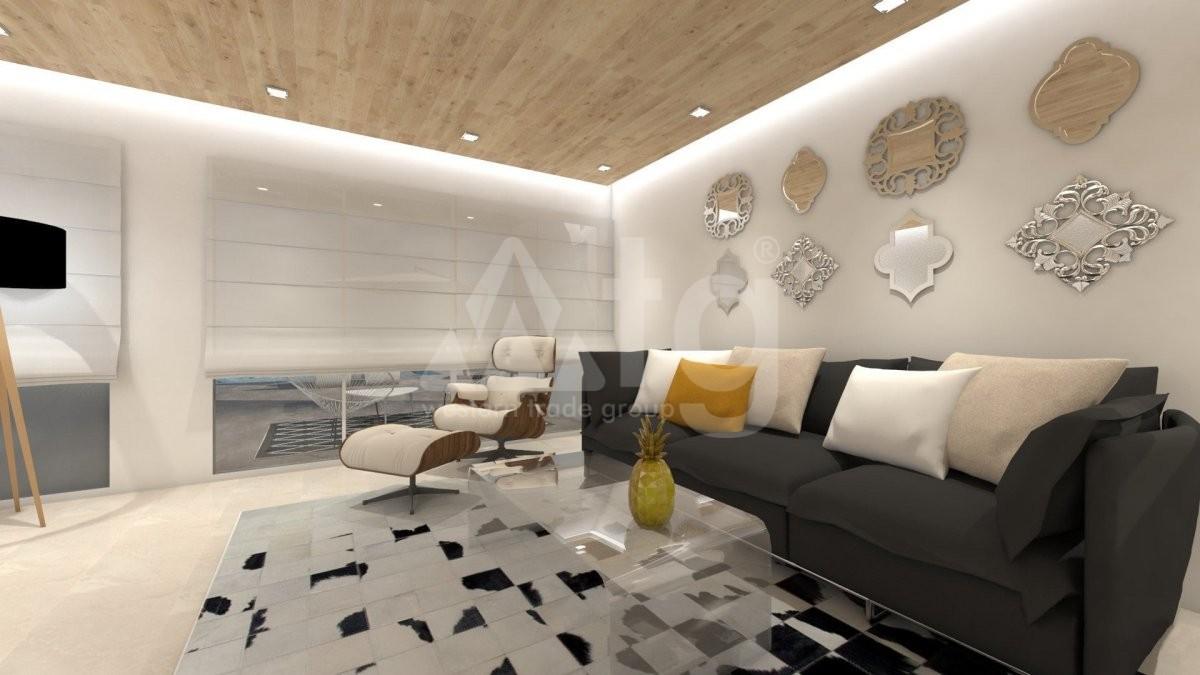3 bedroom Villa in Finestrat - HC115190 - 16