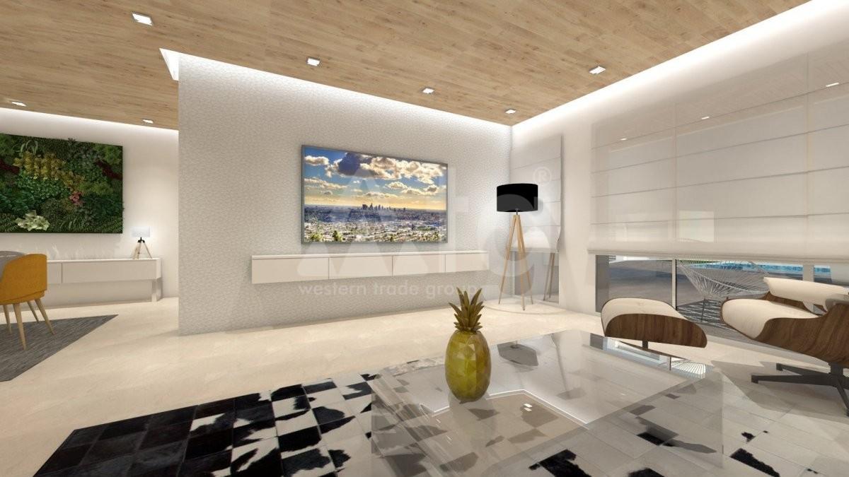 3 bedroom Villa in Finestrat - HC115190 - 17