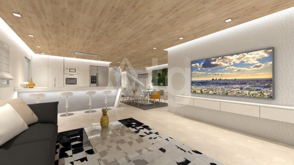 3 bedroom Villa in Finestrat - HC115190 - 18