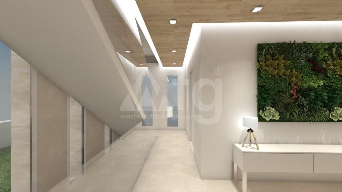 3 bedroom Villa in Finestrat - HC115190 - 19