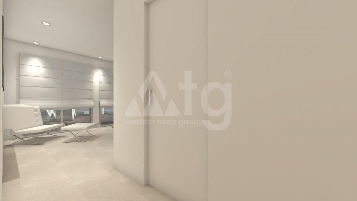 3 bedroom Villa in Finestrat - HC115190 - 20