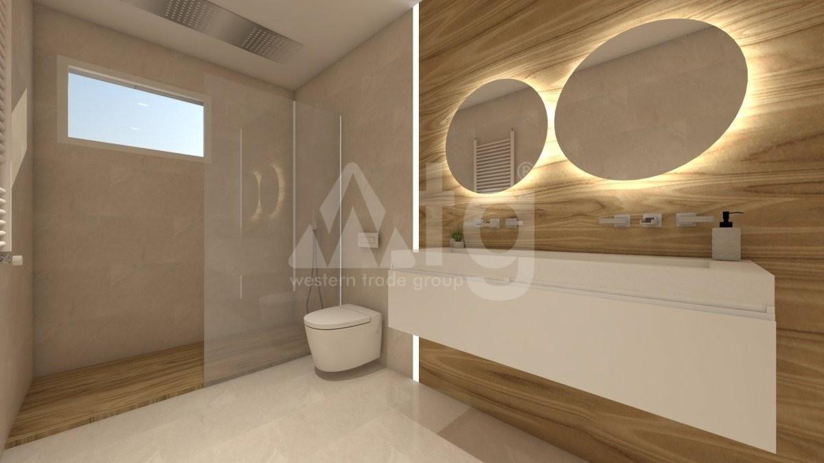 3 bedroom Villa in Finestrat - HC115190 - 21