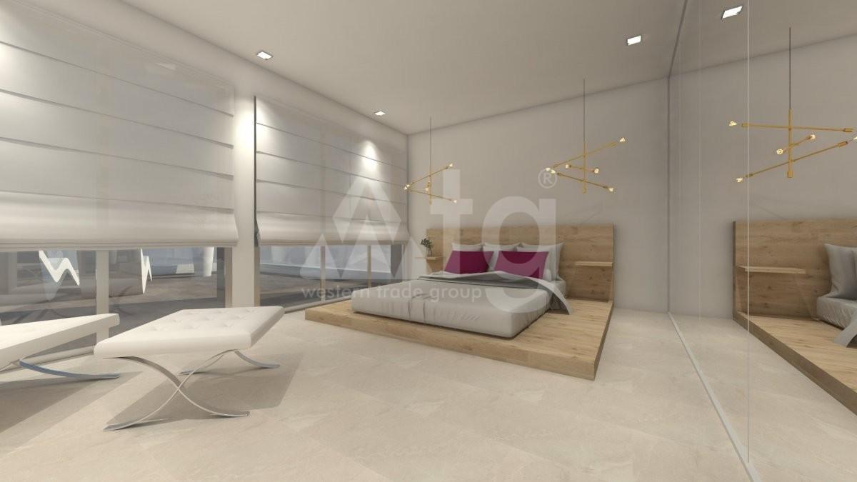 3 bedroom Villa in Finestrat - HC115190 - 24