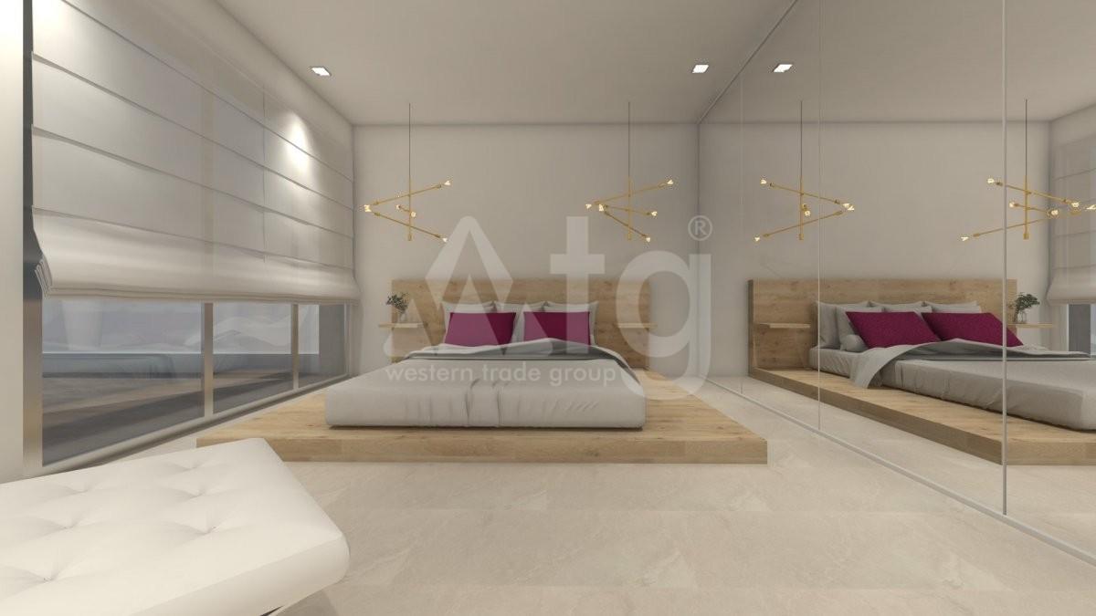 3 bedroom Villa in Finestrat - HC115190 - 25