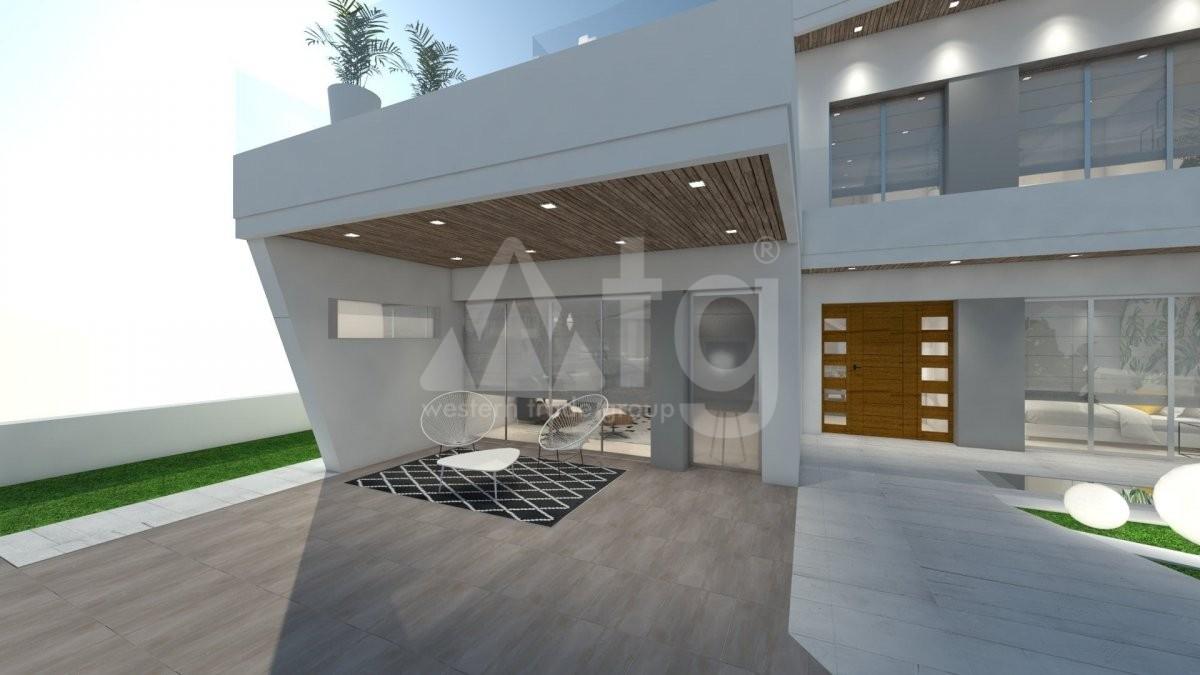 3 bedroom Villa in Finestrat - HC115190 - 6