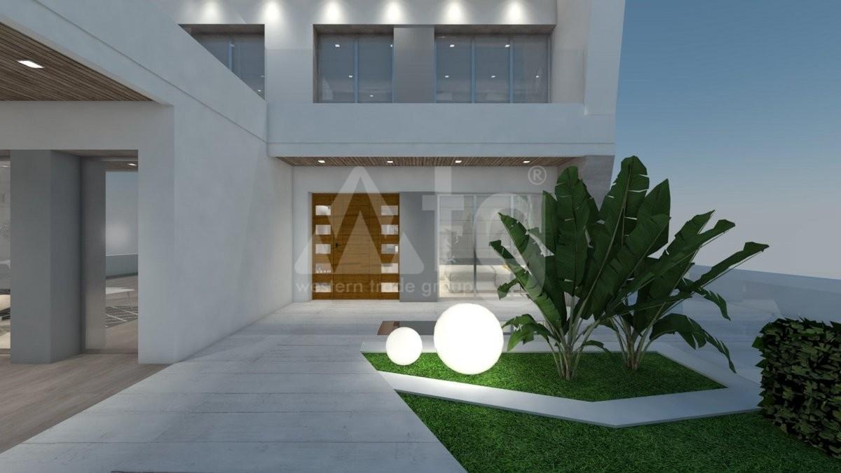 3 bedroom Villa in Finestrat - HC115190 - 7