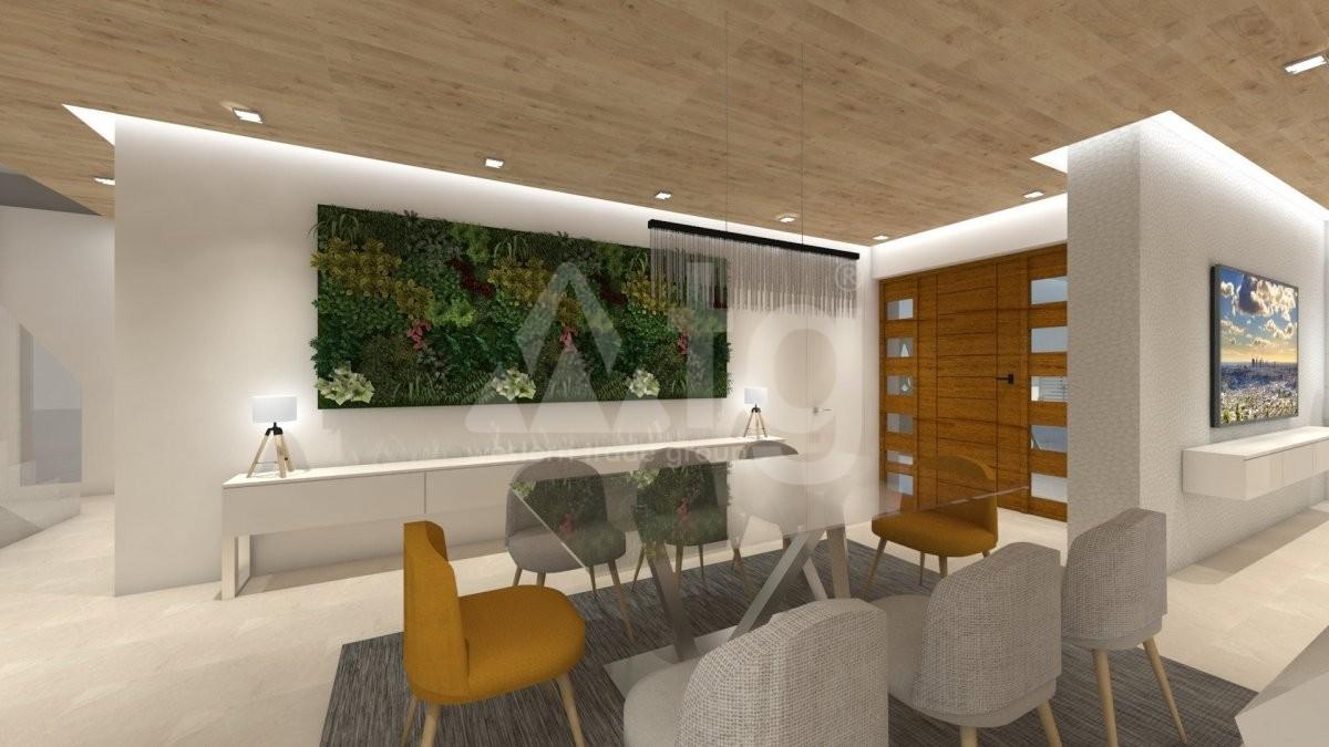 3 bedroom Villa in Finestrat - HC115190 - 8