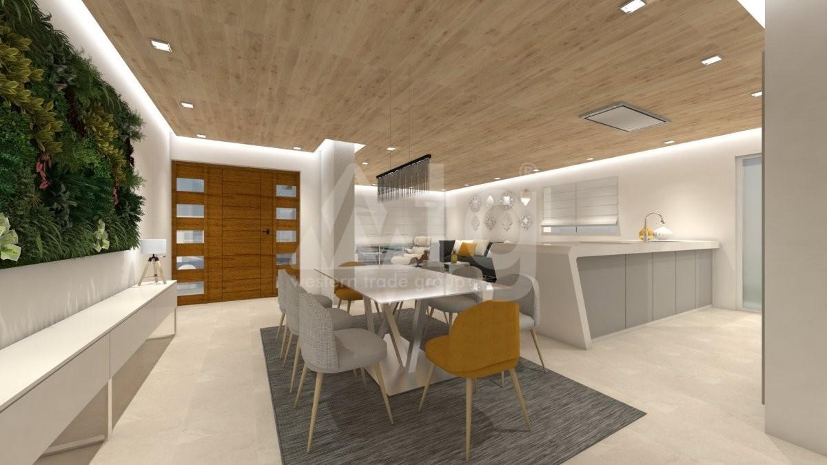 3 bedroom Villa in Finestrat - HC115190 - 9