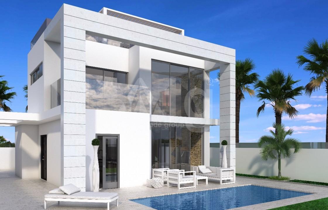 4 bedroom Villa in Guardamar del Segura - AT8699 - 1