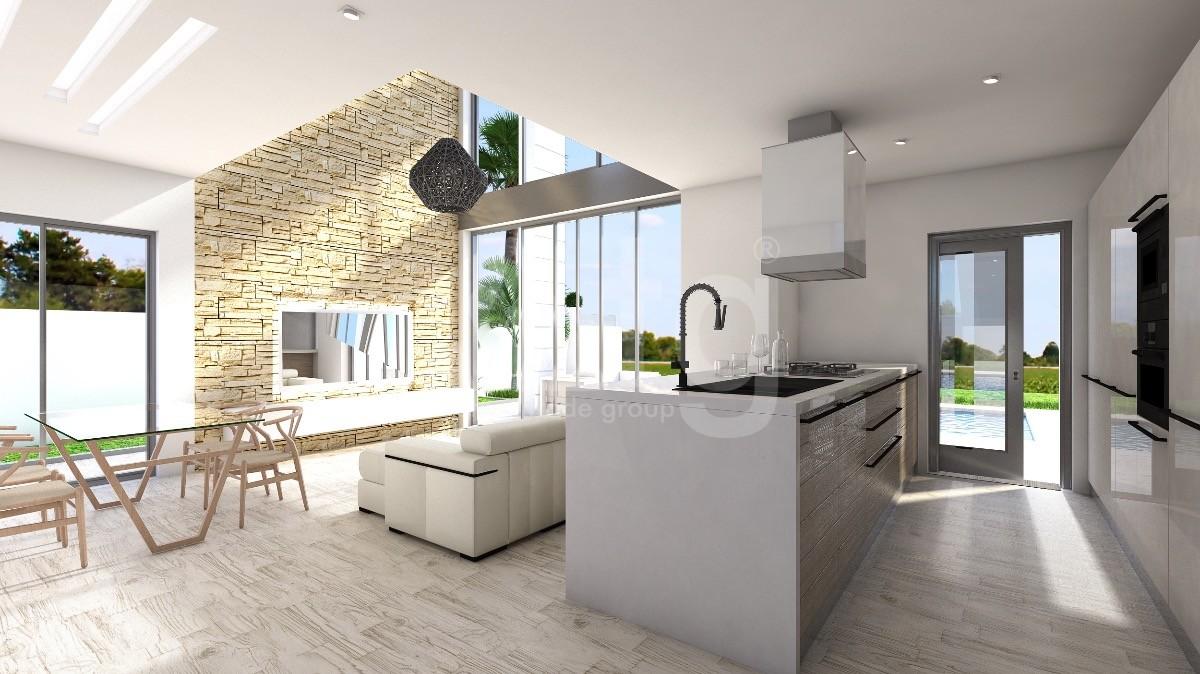4 bedroom Villa in Guardamar del Segura - AT8699 - 5