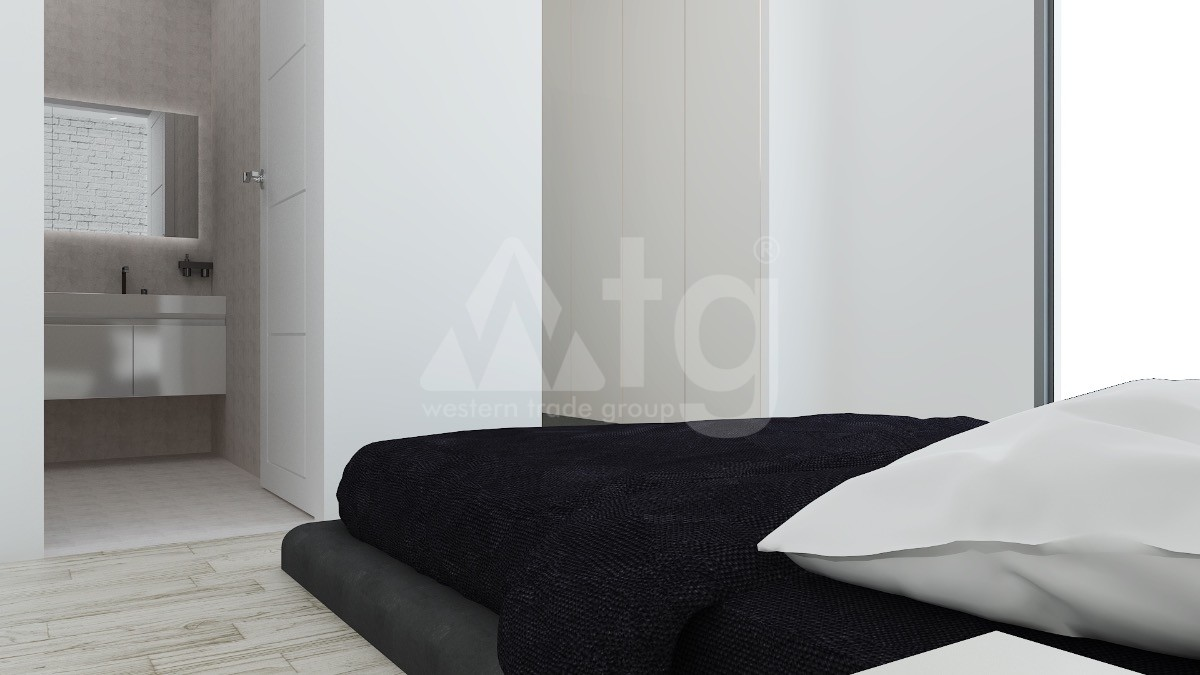 4 bedroom Villa in Guardamar del Segura - AT8699 - 8