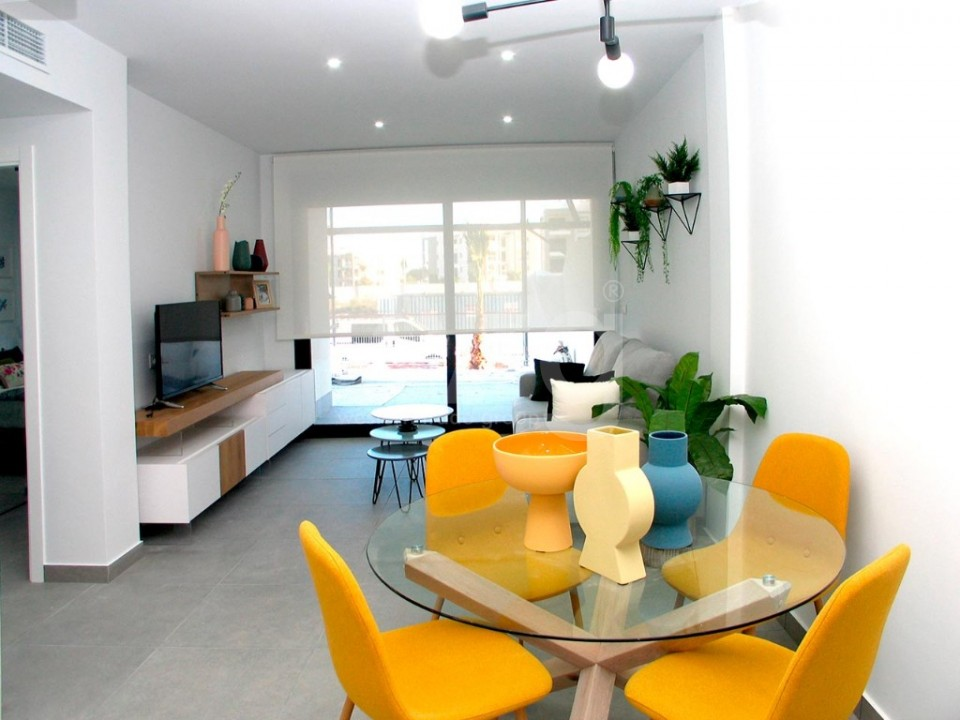 4 bedroom Villa in La Marina  - GV8051 - 2