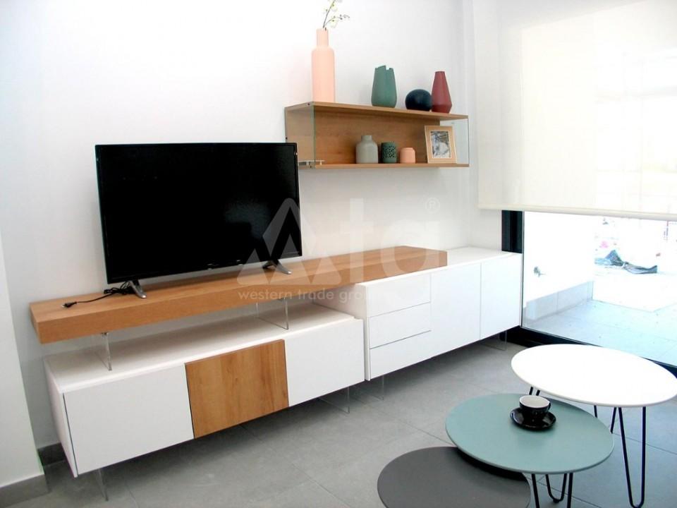 4 bedroom Villa in La Marina  - GV8051 - 3