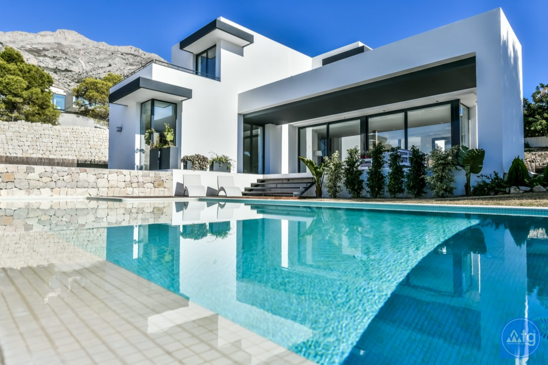 3 bedroom Villa in Mar de Cristal  - CVA115777 - 1