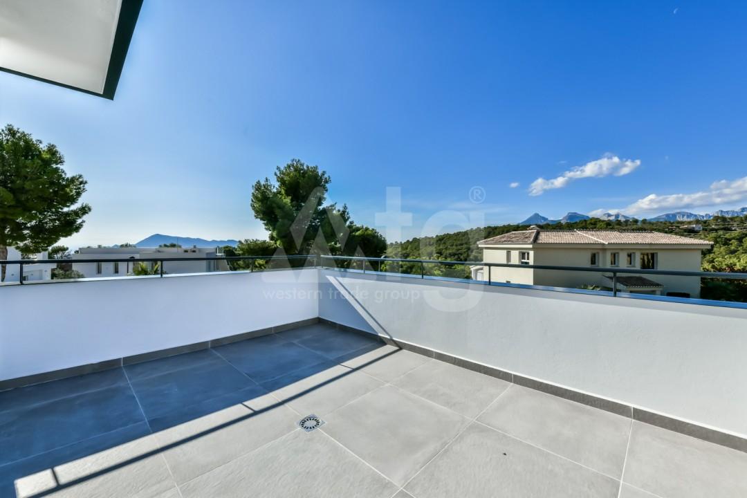 3 bedroom Villa in Mar de Cristal  - CVA115777 - 11