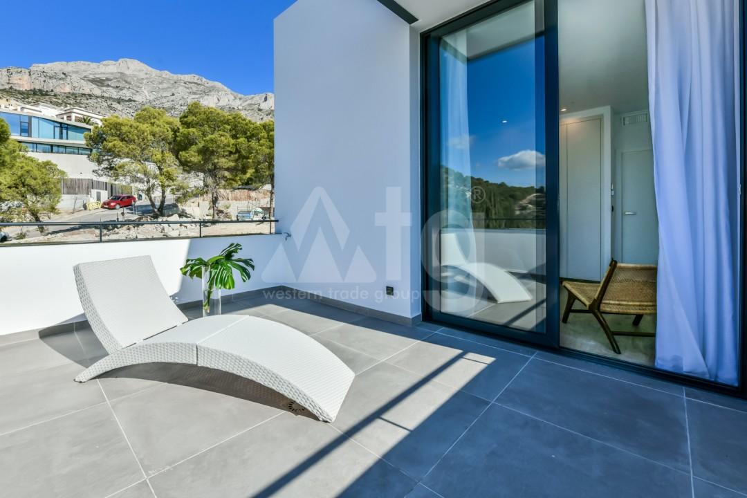 3 bedroom Villa in Mar de Cristal  - CVA115777 - 12