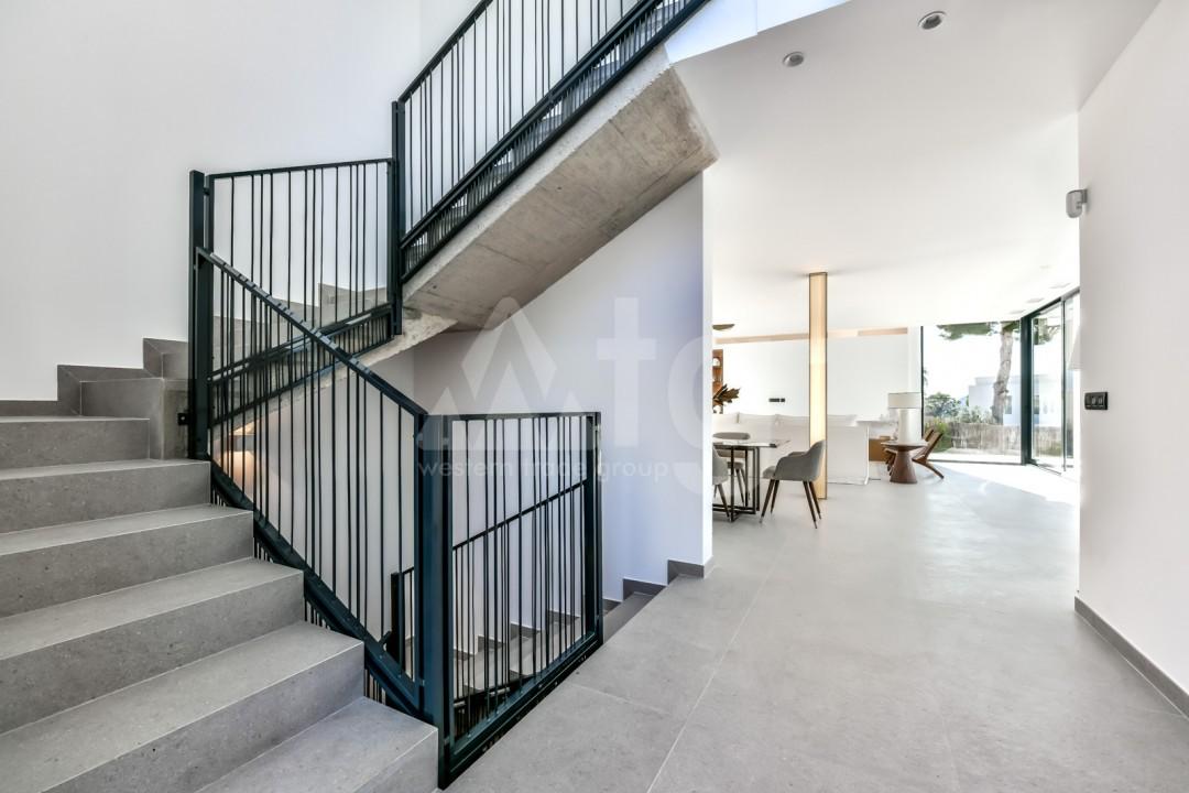 3 bedroom Villa in Mar de Cristal  - CVA115777 - 13