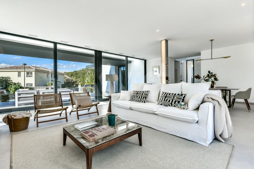 3 bedroom Villa in Mar de Cristal  - CVA115777 - 18