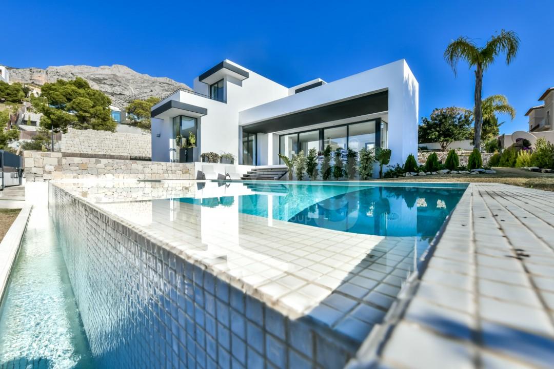 3 bedroom Villa in Mar de Cristal  - CVA115777 - 2