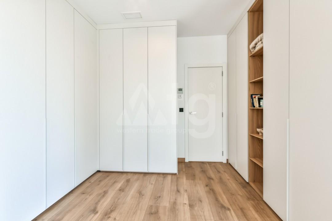 3 bedroom Villa in Mar de Cristal  - CVA115777 - 21