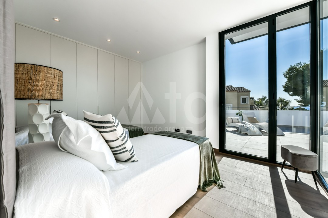 3 bedroom Villa in Mar de Cristal  - CVA115777 - 26