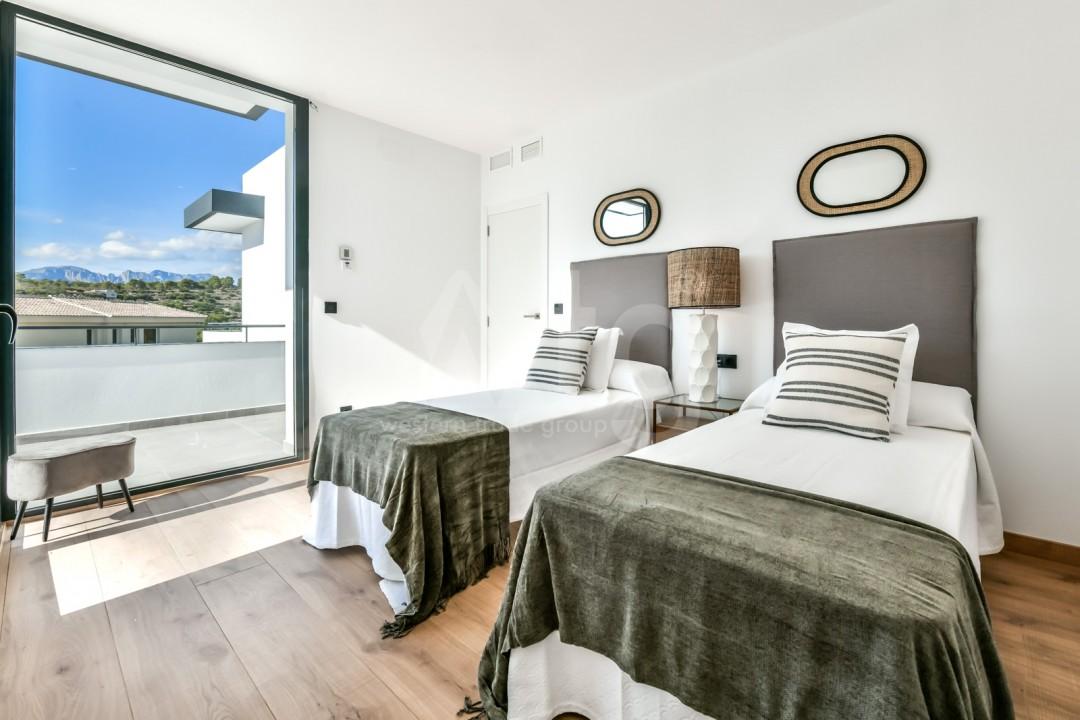 3 bedroom Villa in Mar de Cristal  - CVA115777 - 28