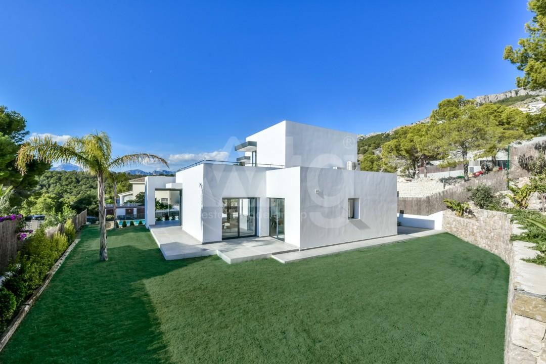 3 bedroom Villa in Mar de Cristal  - CVA115777 - 3