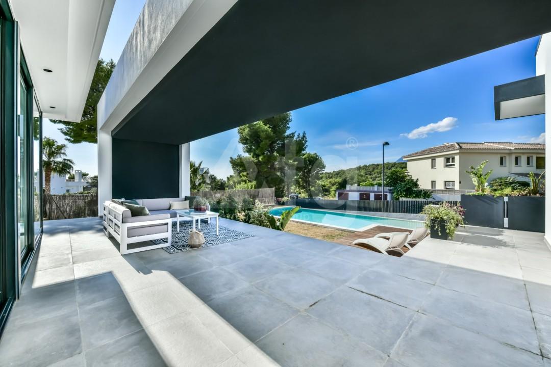 3 bedroom Villa in Mar de Cristal  - CVA115777 - 4