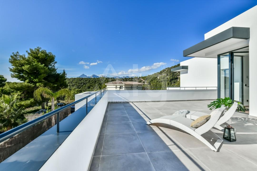 3 bedroom Villa in Mar de Cristal  - CVA115777 - 9