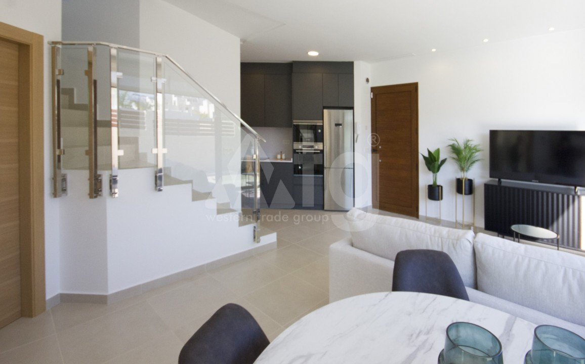 3 bedroom Villa in Mar de Cristal  - CVA115774 - 3