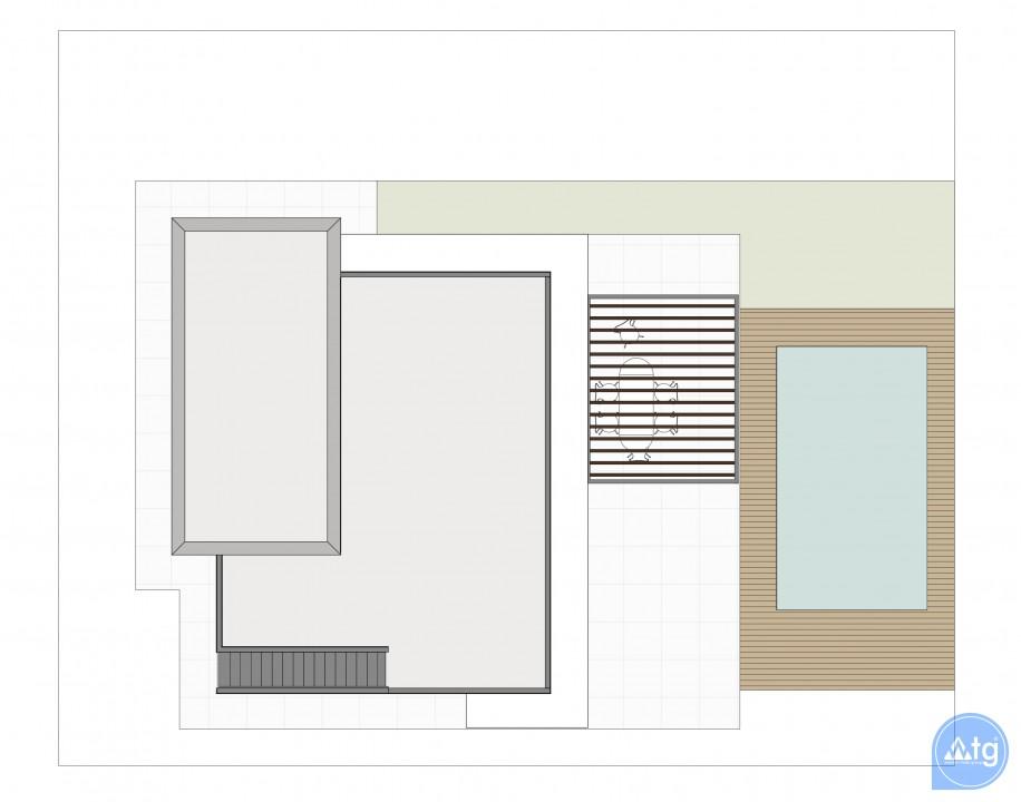 3 bedroom Villa in Mutxamel  - PH1110263 - 11