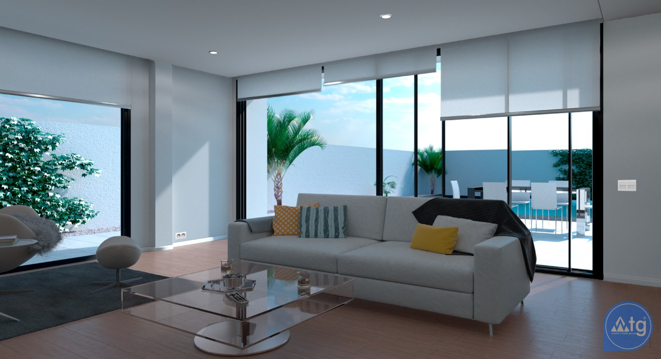 3 bedroom Villa in Mutxamel  - PH1110263 - 3