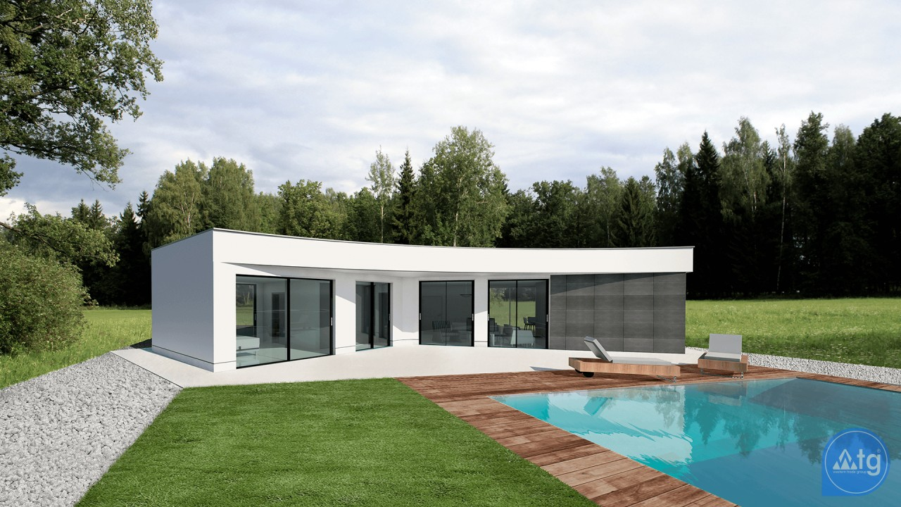 3 bedroom Villa in Mutxamel  - PH1110287 - 1