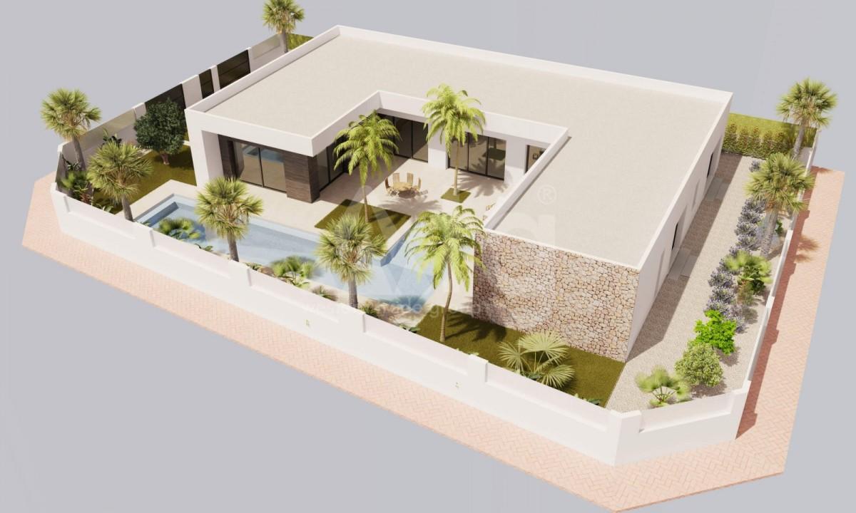 3 bedroom Villa in Orihuela - IV2672 - 12