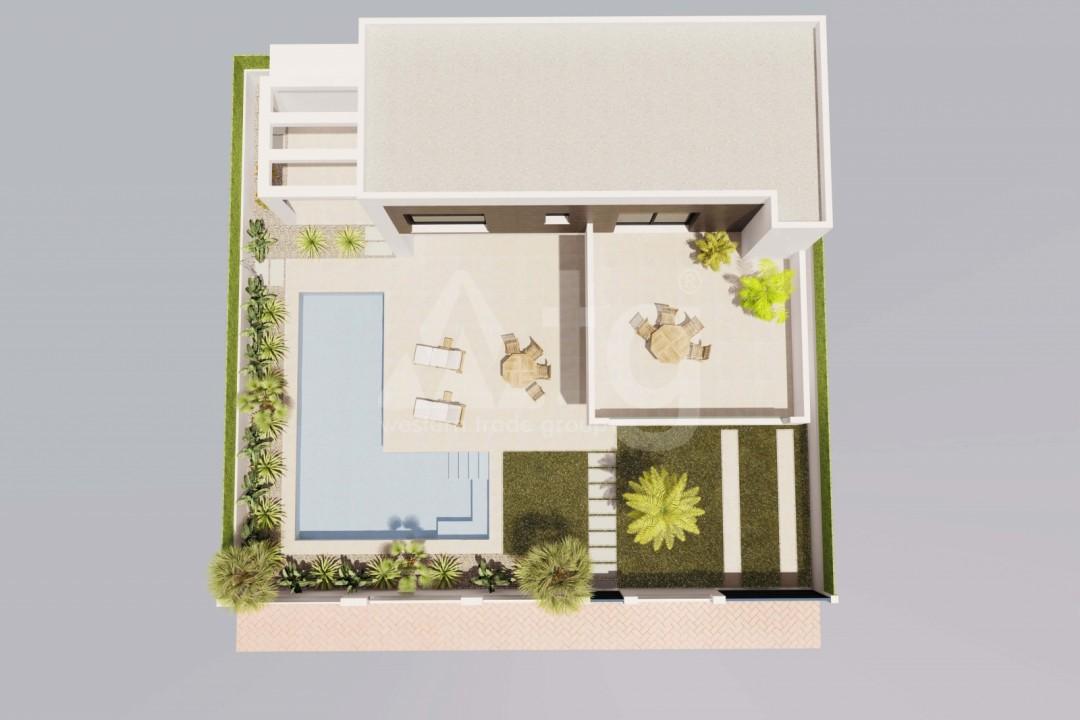 3 bedroom Villa in Orihuela - IV2672 - 2
