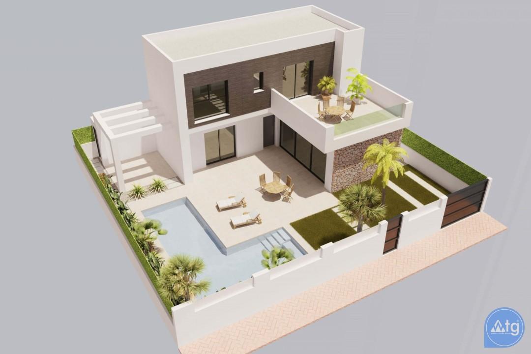 3 bedroom Villa in Orihuela - IV2672 - 6