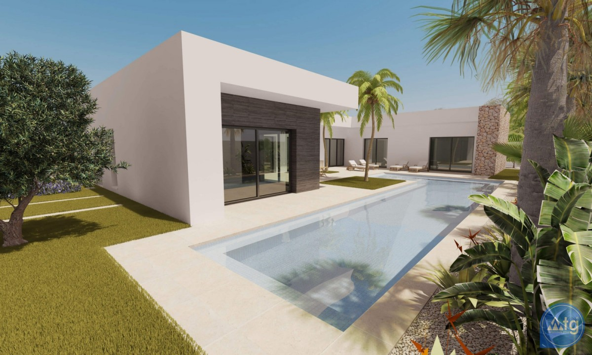 3 bedroom Villa in Orihuela - IV2672 - 8