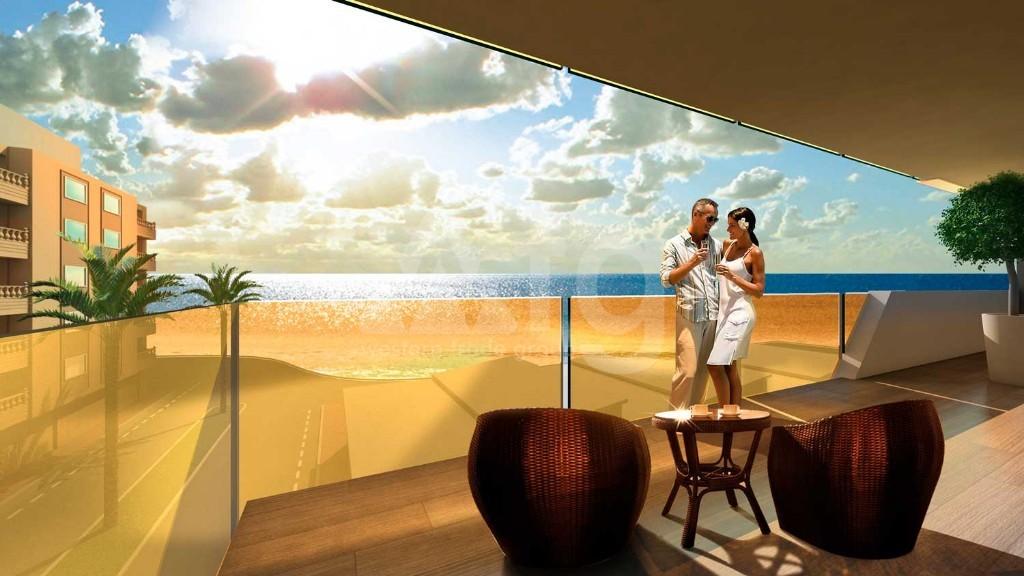 3 bedroom Villa in Pilar de la Horadada - VB8101 - 2