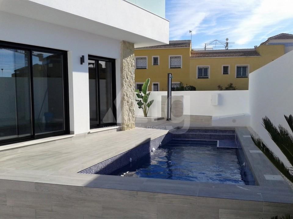 4 bedroom Villa in Polop - WF115071 - 14
